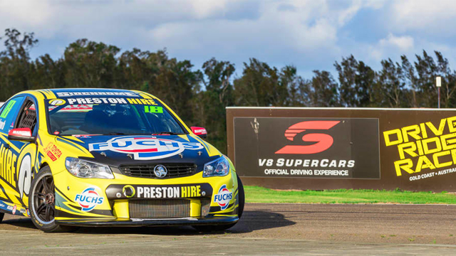 Brisbane-V8-Supercar-Drive-and-Ride-Experiences