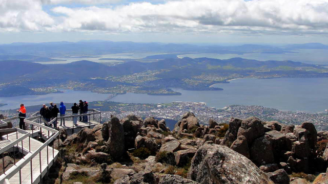 Mount-Wellington-Morning-Tour-from-Hobart