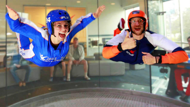 iFLY-Indoor-Skydiving-Perth