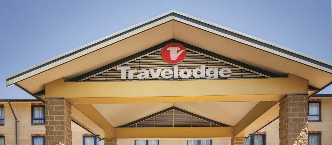 manly travelodge exterior