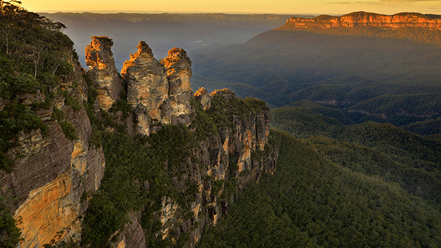 Three Sisters Blue Mountains NSW my nrma local guides