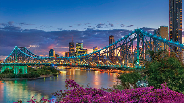 Brisbane Brisbane my nrma local guides