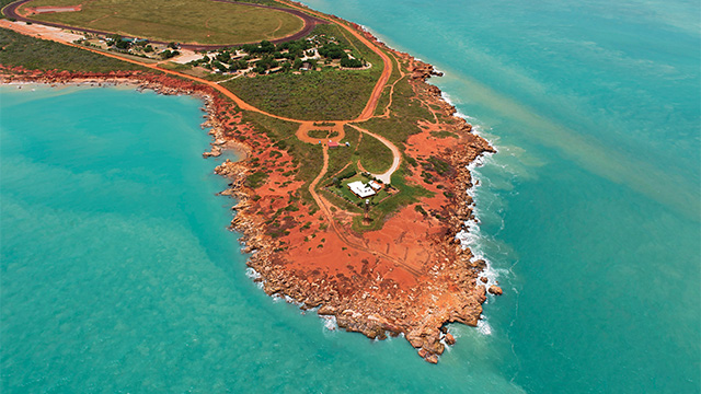 Broome Broome my nrma locals guide