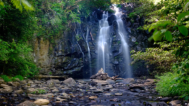 Atherton Tablelands Falls