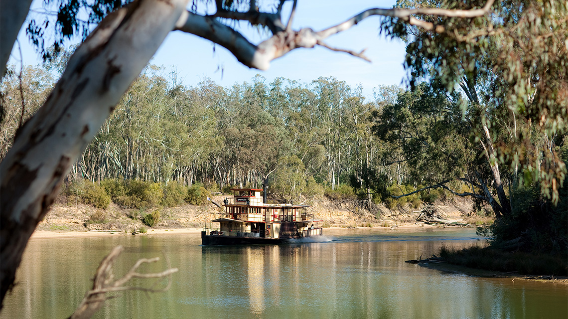 Local's guide: Echuca Moama, Victoria | The NRMA