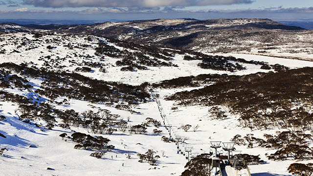 best things to do in the snowy mountains the nrma