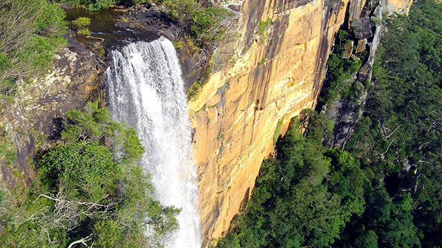 FItzroy Falls, New South Wales NRMA Local guides best things to do in Southern Highlands