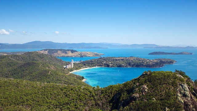 View Hamilton Island Whitsunday Islands my nrma local guides