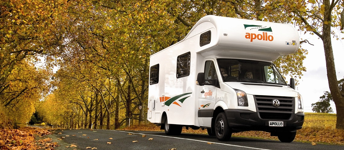 Apollo Motorhomes