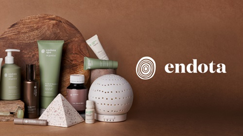 Endota beauty essentials