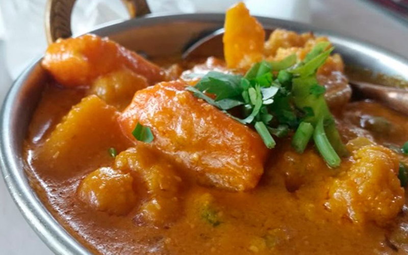 Curry Lovers Epping