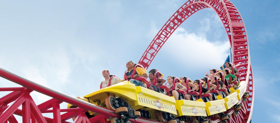 Gold coast theme park discount coupons