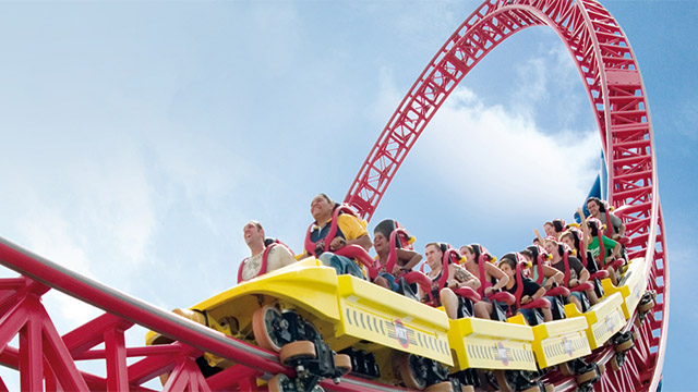 Driving Trip Planner >> Gold Coast Theme Parks | Ticket Discounts | The NRMA