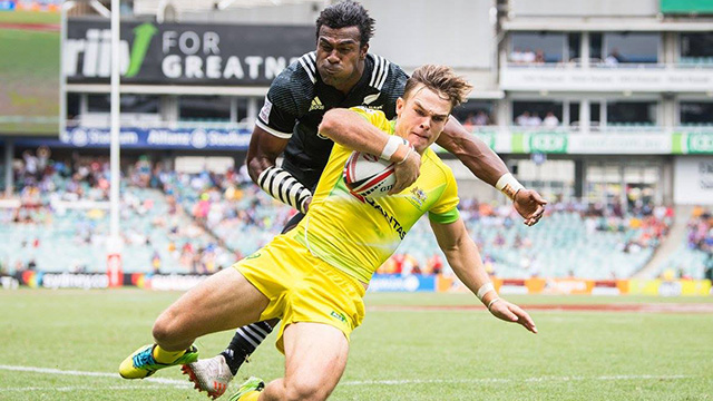Rugby 7s Sydney