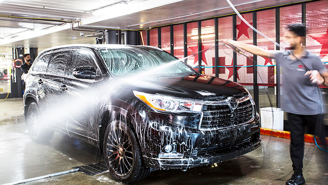 Driving Trip Planner >> Car Wash Near Me |Star Car Wash | The NRMA