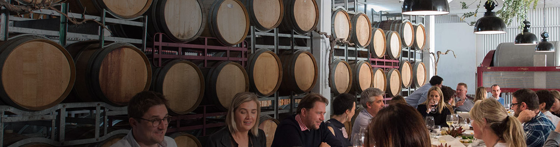 Urban Winery Sydney Wine Tastings Blending and Tours NRMA Blue Member Discount