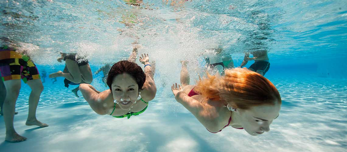Wet'n'Wild Sydney NRMA Member Benefits Discount