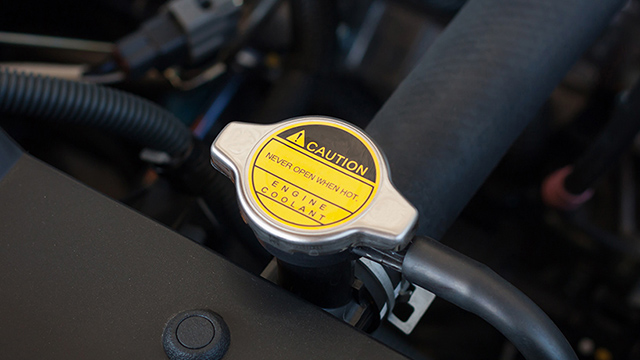 why engine coolant is so important car servicing the nrma