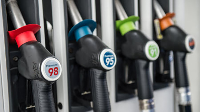 The NRMA Weekly Fuel Report - Caltex Discount NRMA Blue Member Benefits
