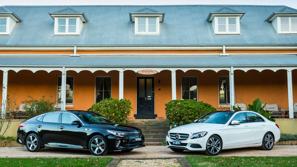 Motoring News Car Comparisons Buying A Car The Nrma