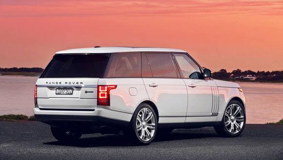 2017 Range Rover Svautobiography Lwb Sdv8 Car Reviews The Nrma