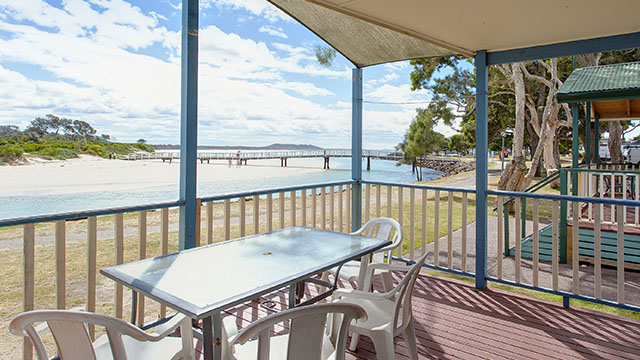 Accommodation Crescent Head Holiday Park NSW my nrma local guides