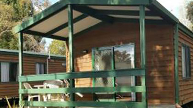 Homestead Cabin Bathurst Panorama Holiday Park NRMA Blue Member Discount