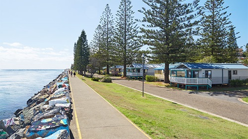 Holiday Parks, Deals and Packages | Travel Insurance | The NRMA