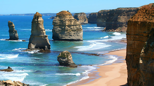 twelve apostles Port Campbell Holiday Park Victoria my nrma local guides