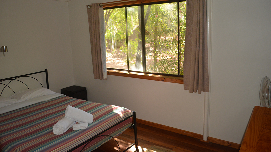 2 bedroom cabin RAC Margaret River Nature Park