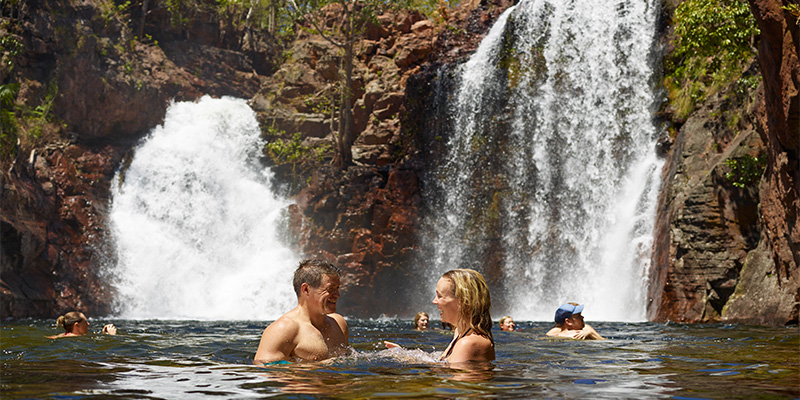 Litchfield National Park Adelaide to Darwin in 14 days my nrma road trips