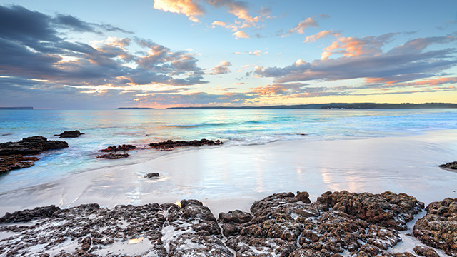 Jervis Bay Sydney to Berry my nrma road trips