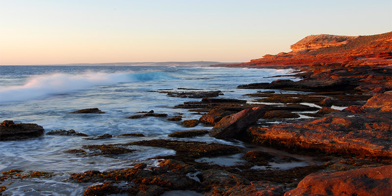 Kalbarri Coastline Perth to Broome 7 day road trip my nrma road trips