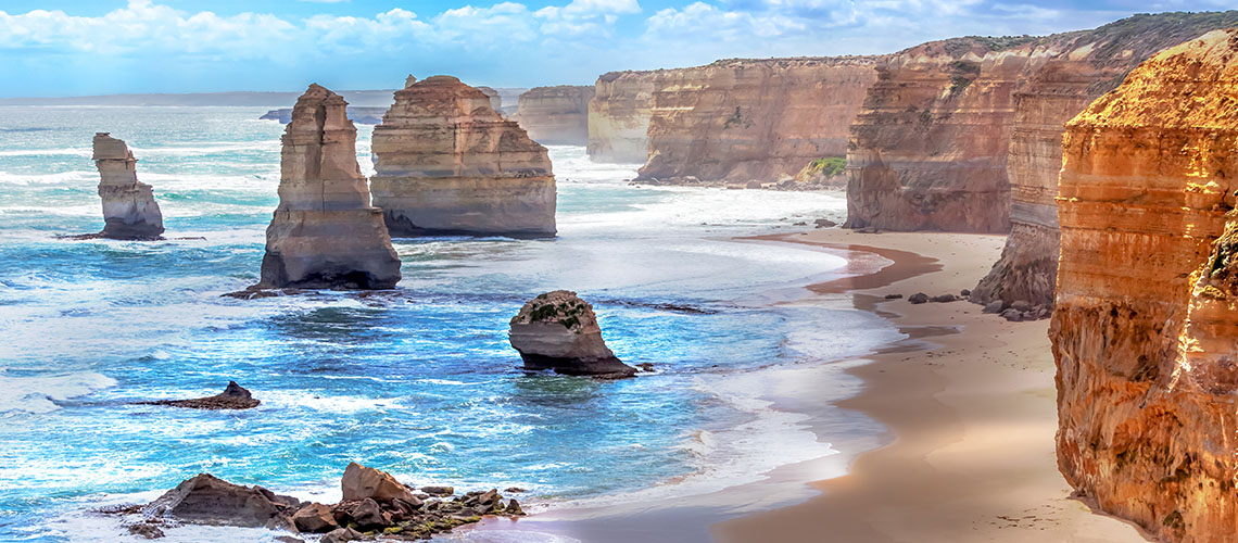 12 Apostles Melbourne to Great Ocean Road my nrma road trips