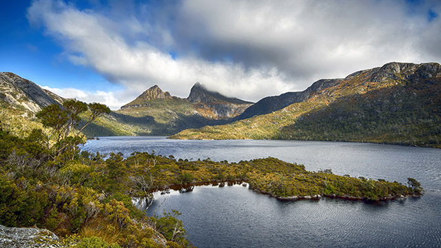 Cradle Mountain Tasmania my nrma road trips