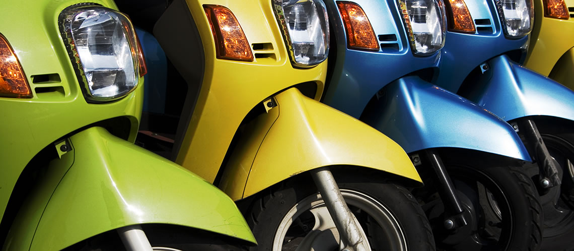 NRMA Roadside Assistance Motorcycles and Scooters