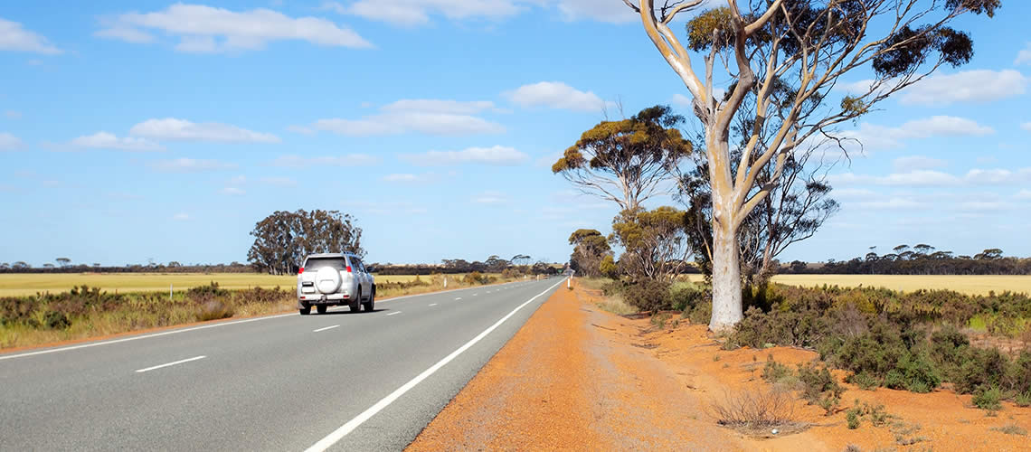 NRMA Roadside Assistance Traveller Care