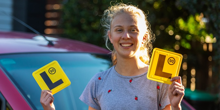 Learner Driving Lessons