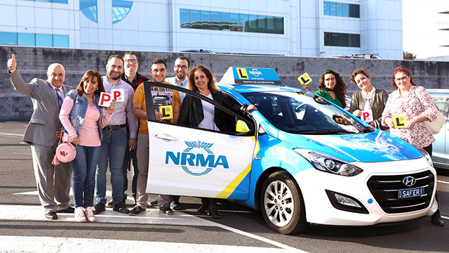 Refugee Learner Driver Program | Community | The NRMA