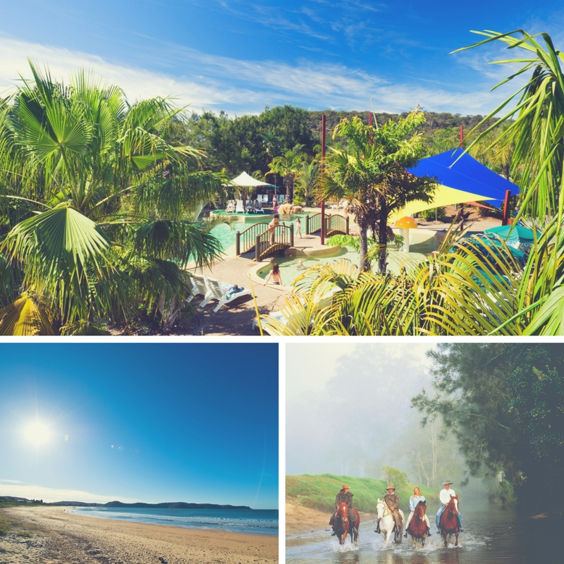 Five holiday hot spots in NSW | Holiday parks and hotels