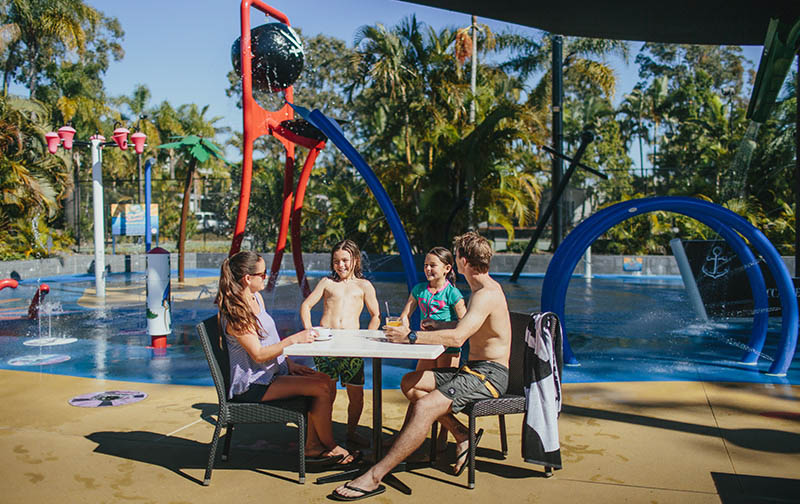 Treasure Island NRMA Holiday Park