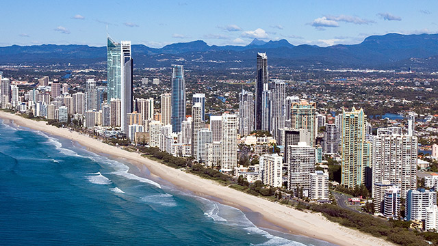 Guide to the Gold Coast - Tourism Australia